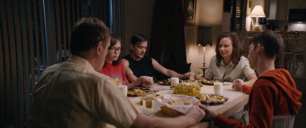 Dinner in America Movie Review Highonfilms 2