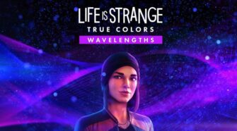 life is strange wavelengths 1