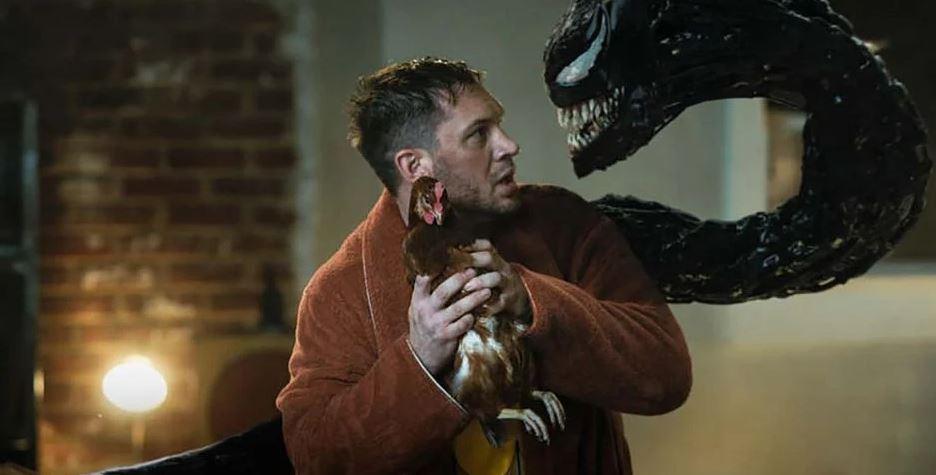 Venom 2.: Vérontó - kritika