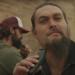 Jason Momoa megvált a szakállától, hogy ezzel mentse meg a bolygót